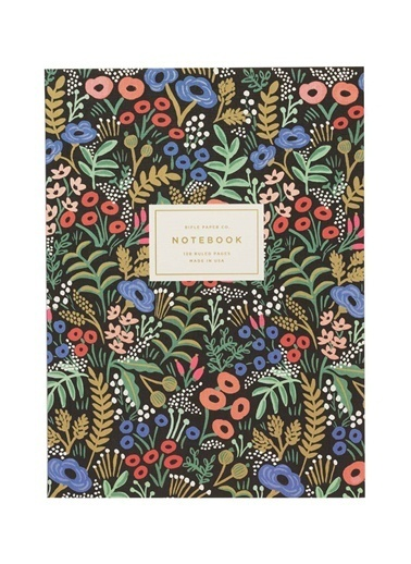 Tapestry Defter-Rifle Paper Co.
